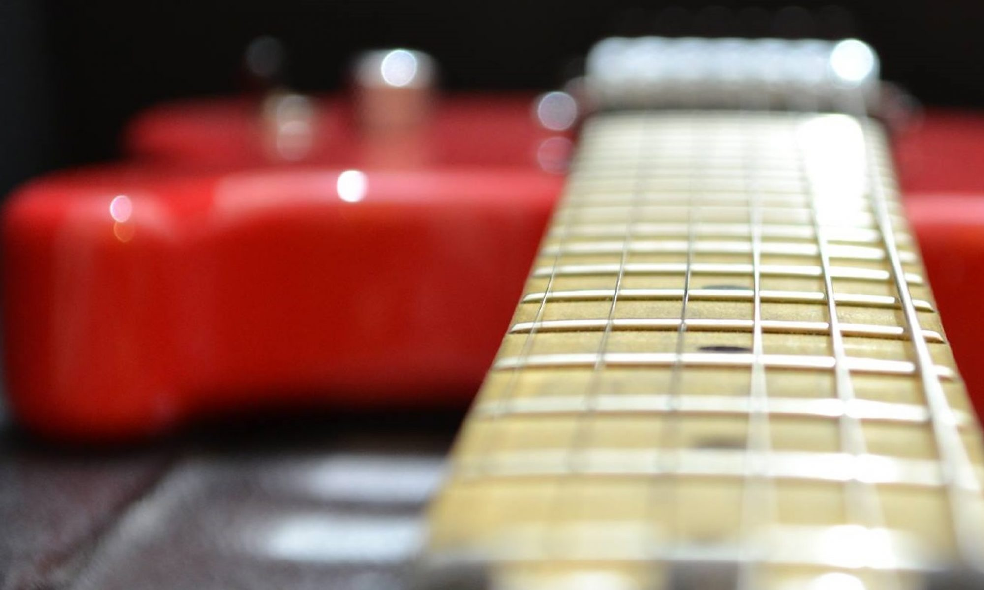 St Ives Guitar Services (Cambs)